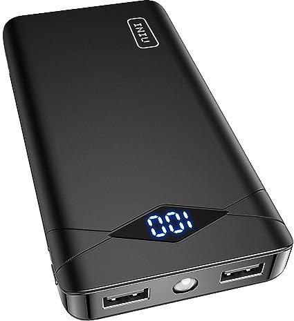 Amazon.com: INIU - Batería externa de repuesto para iPhone X ...