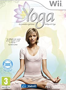 YOGA with Anja Rubik [import FR] - multilingual ... - Amazon.com