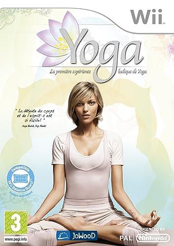 Yoga [Importación francesa]: Amazon.es: Videojuegos
