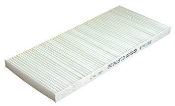 Mecafilter ELR7020 Filter, interior air