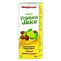 Baidyanath Triphala Juice - 1 L