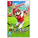 Mario Golf: Super Rush - Standard Edition - Nintendo Switch