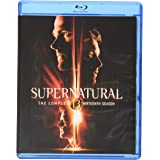 Supernatural: The Complete Thirteenth Season (UV/BD) [Blu-ray]