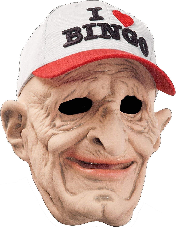 Zagone Studios Men's B-9 Mask