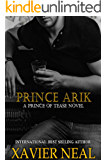 Prince Arik: A Prince of Tease Novel (Princes of Tease Book 1)