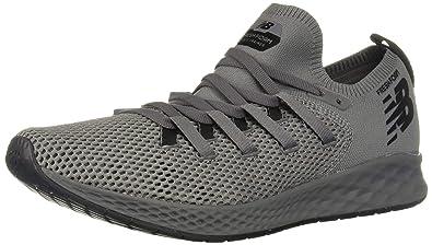 af74e5da2459c New Balance Men's Zante Trainer V1 Fresh Foam Running Shoe, Castlerock/Black,  7