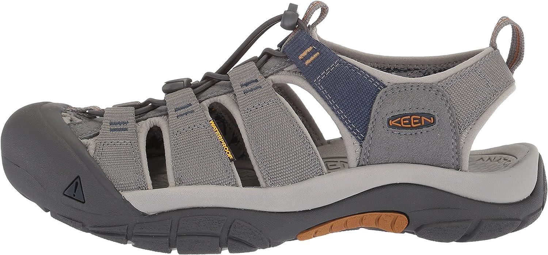 Keen Mens Newport H2 Hiking Sandals