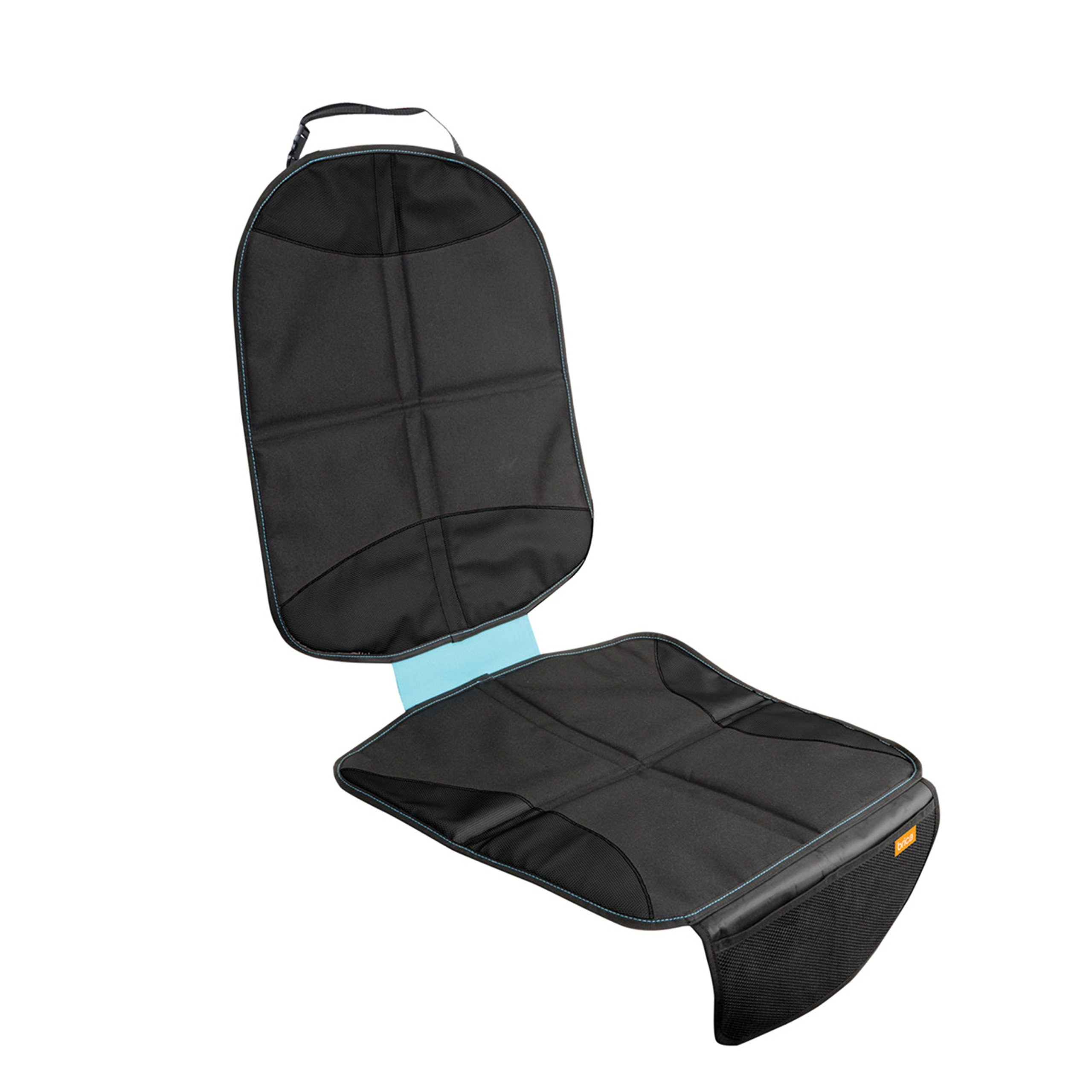 Brica Seat Guardian Car Seat Protector Crash Tested