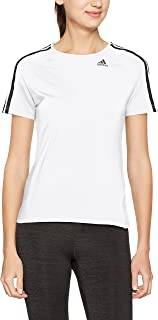 adidas t-shirt donna 3 stripes