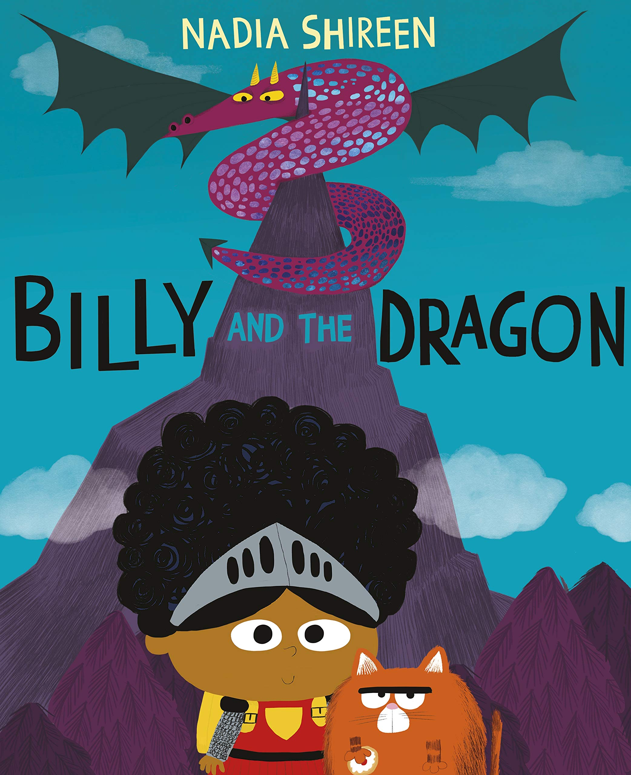 Image result for Billy and the Dragon""