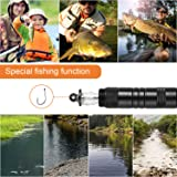 THINKWORK Gifts for Dad Men, Tactical Pen Fishing