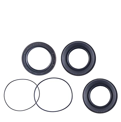 Yamaha 550 700 Grizzly front differential bearing /& seal kit 2007-2015