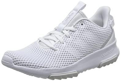 627c7cfdf40 adidas Neo Women Running Shoes Cloudfoam Racer TR Training White DB0449 (US  5.5)
