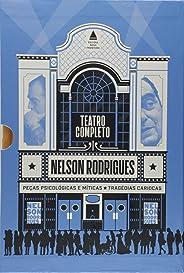 Teatro completo Nelson Rodrigues - Box: Obra em dois volumes