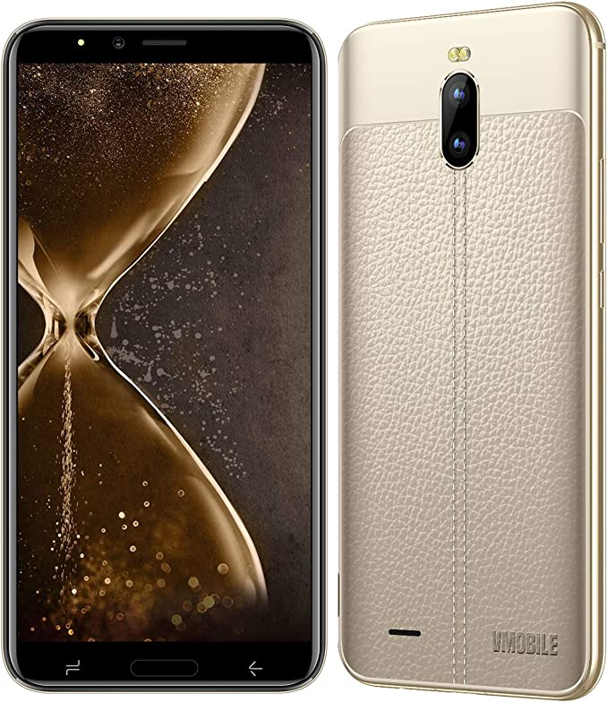 Moviles Libres 4G J6 Smartphone (6.0 Pulgadas 18:9 HD Dual SIM ...
