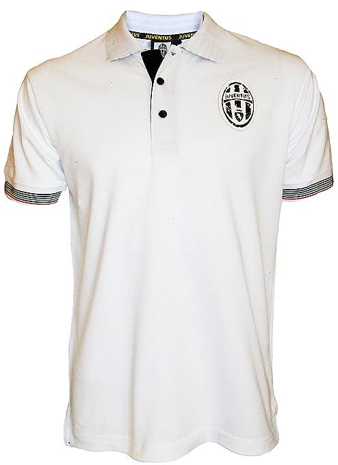 Polo Juve - Colección Oficial Juventus de Turín - para Hombre ...