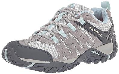 uk myymälä hyvä myynti Amazon Merrell Women's Accentor Hiking Boot
