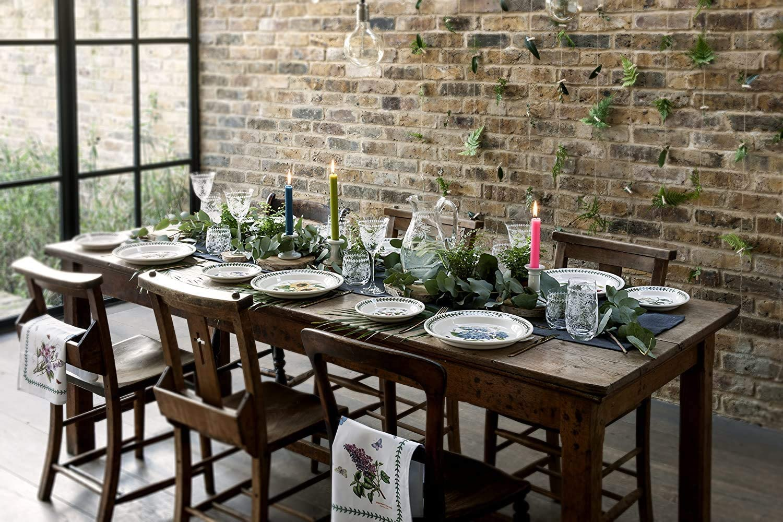 Portmeirion Botanic Garden Salad Bowl 9in