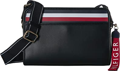 f559b51e26b51 Tommy Hilfiger Women's Gianna Crossbody
