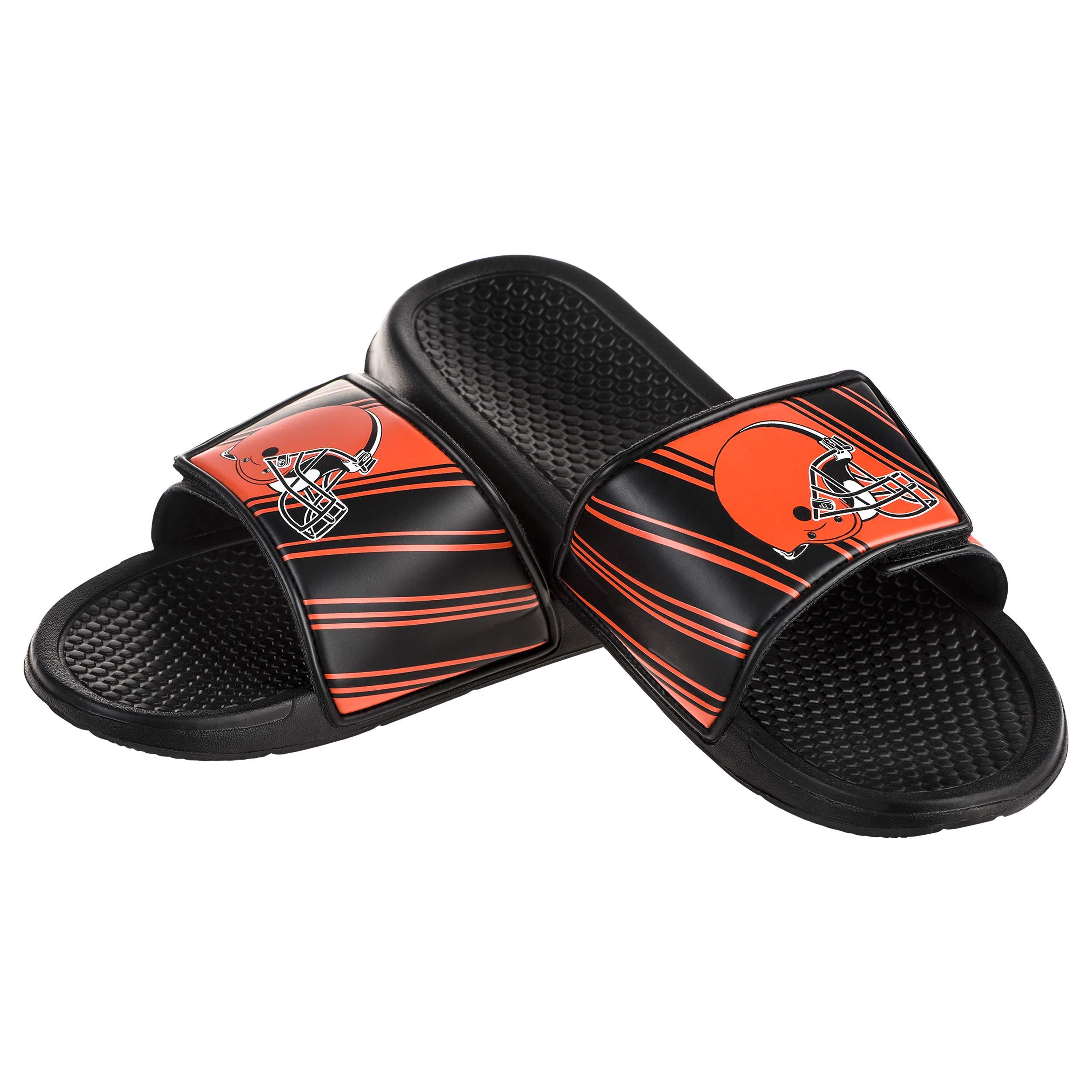 60e2e44ba04b2 Best Rated in Sports Fan Sandals   Helpful Customer Reviews - Amazon.com
