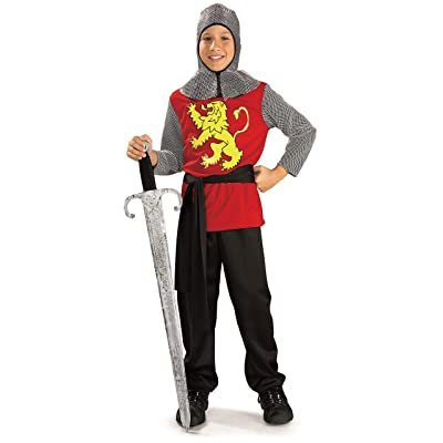 Rubies Medieval Lord Child Costume, Large: Toys & Games