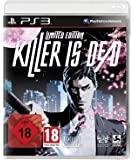 Killer is Dead - Limited Edition - [PlayStation 3]