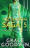 Ascension Saga: 5 (Interstellar Brides® Program: Ascension Saga)