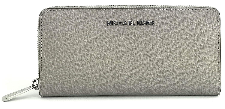 Portafogli Donna - MICHAEL Michael Kors Custodia in pelle Saffiano