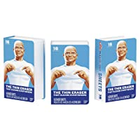 Deals on 3 Packs Mr. Clean Magic Eraser Cleaning Sheets 16 Count