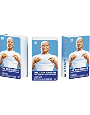 Mr. Clean Magic Eraser Cleaning Sheets, The Power Of A Magic Eraser In A Thin, Flexible, Disposable Sheet, 16 Count