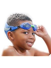 Swimming Goggles Swimming Caps Fins Earplugs Nose
