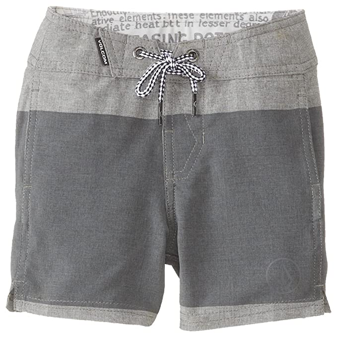 Amazon.com: Volcom - Pantalón corto para niño (diseño de ...