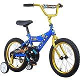 Titan Boy's Champion BMX Bike, 16-Inch