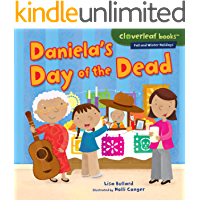 Daniela's Day of the Dead (Cloverleaf Books ™ — Fall and Winter Holidays)