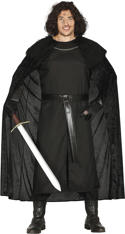 Guirca 84968.0 - Disfraz Adulto Vigilante Medieval, Talla 56-58 ...