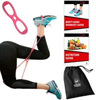 Authentic Bootyco Booty Building Band Workout Resistance Band