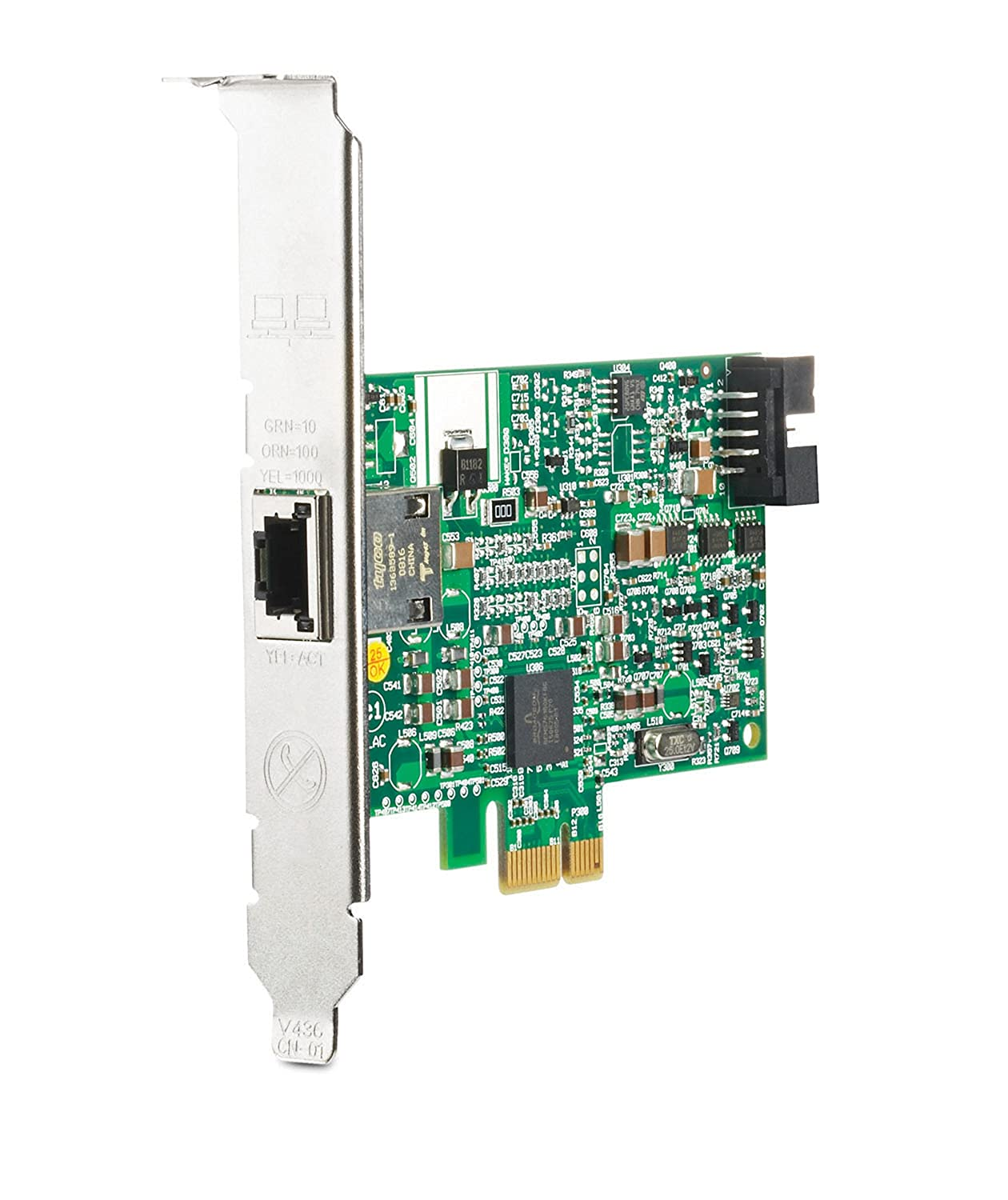 Amazon.com: Broadcom Netxtreme Gigabit Ethernet + Pcie ...
