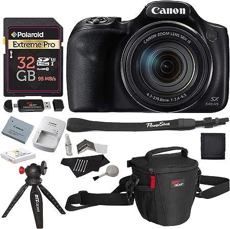 Canon 1067C001 Ritz Camera Bundle product image 11