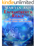 Enchantment's Reach 1: The Orb Undreamed