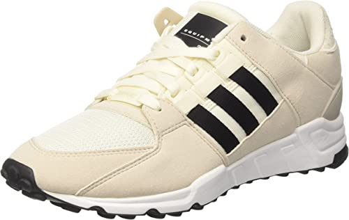 Chaussures Running Adidas Eqt Support Rf Homme Blanche