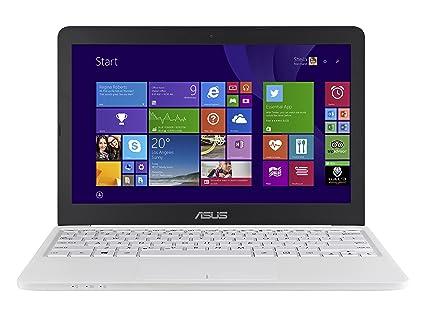 Asus Eeebook X205TA - Portátil de 11.6