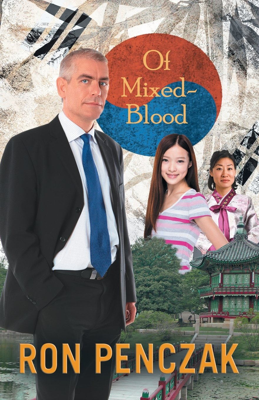 Read Online Of Mixed Blood PDF