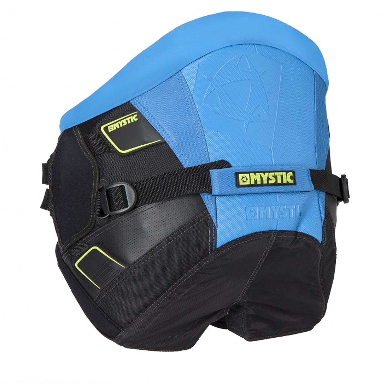 2016 Mystic Supporter para arnés de asiento (Azul) Talla:large ...