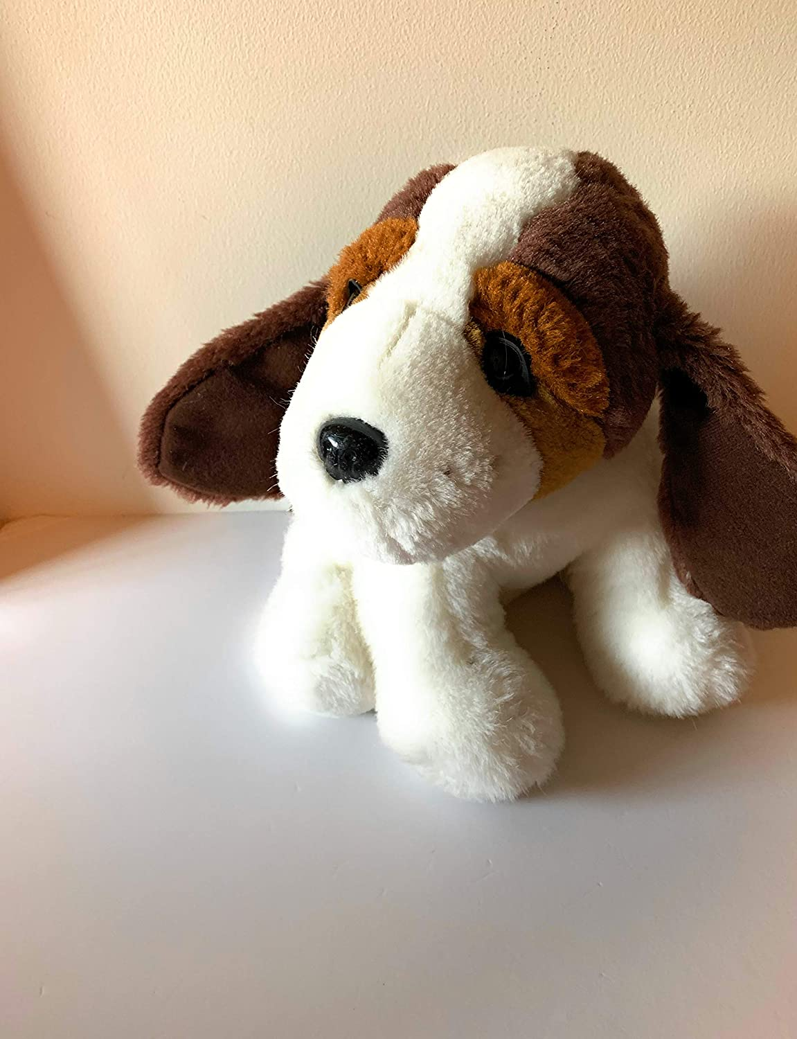 washable weighted buddy beagle 2 1//2 lbs sensory toy Weighted stuffed animal -dog