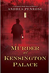 Murder at Kensington Palace (A Wrexford & Sloane Mystery) Hardcover