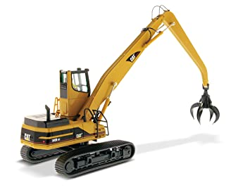 Dcm es 345b En MiniaturaDcm85080Amazon Caterpillar Vehículo PkOXZuiT