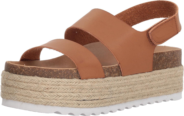 Dirty Laundry Women's Peyton Platform Sandal