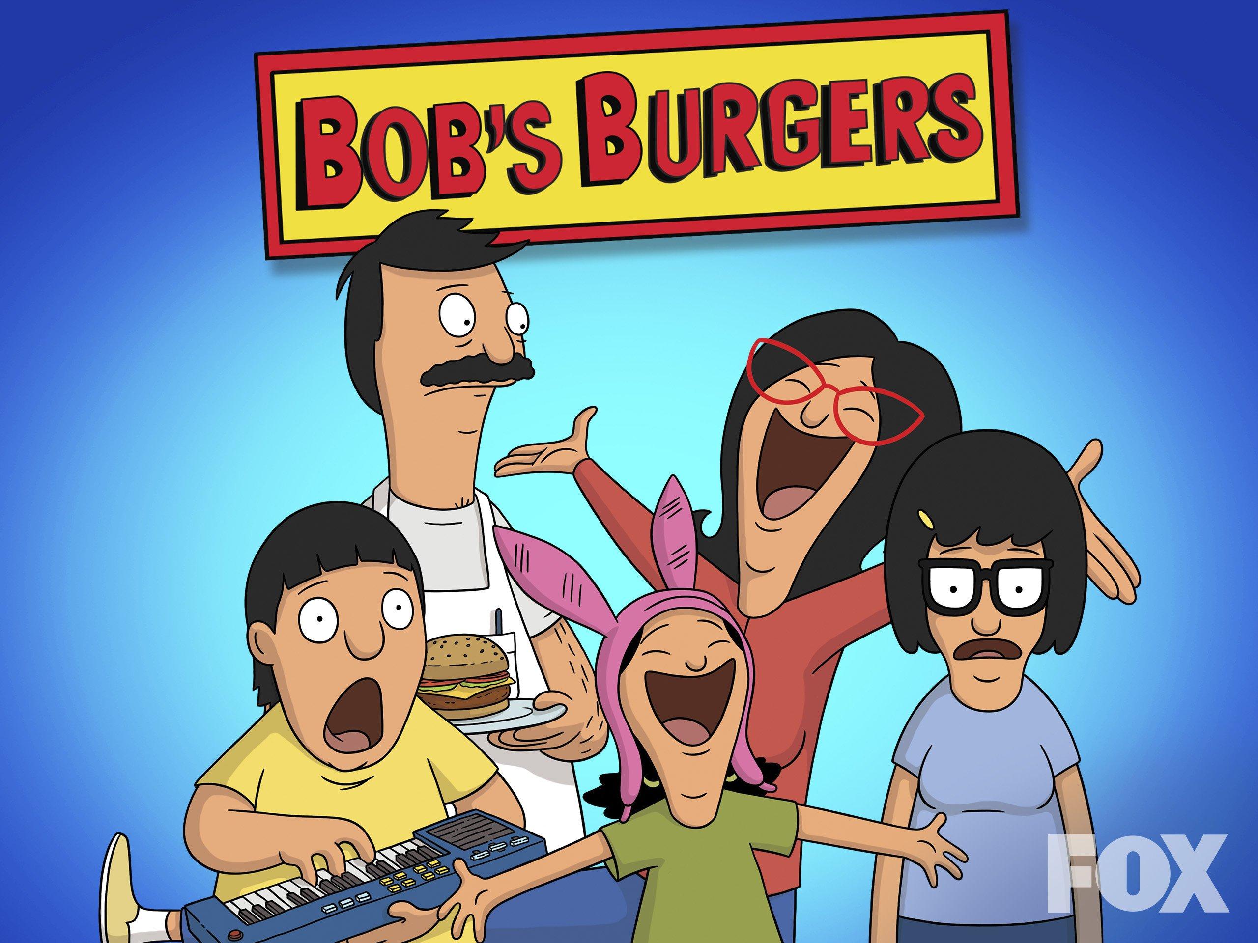 Amazon Bobs Burgers Season 5 Digital Services LLC