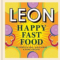 Happy Leons: Leon Happy Fast Food