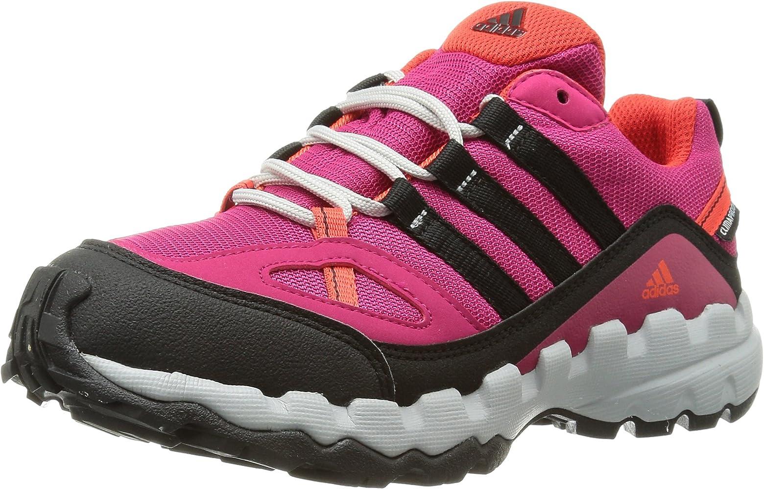 adidas AX 1 Climaproof - Zapatillas de Running para niños: Amazon ...